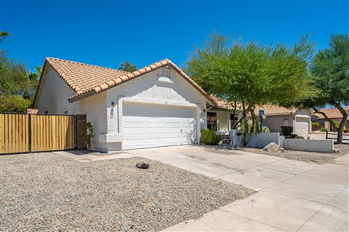 Photo of 1142 E SAN REMO Avenue, Gilbert, AZ 85234 (MLS # 6116762)