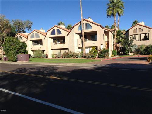 Photo of 10301 N 70TH Street #113, Paradise Valley, AZ 85253 (MLS # 6156762)