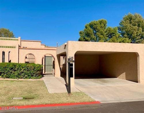 Photo of 1114 E COCHISE Drive, Phoenix, AZ 85020 (MLS # 6161762)