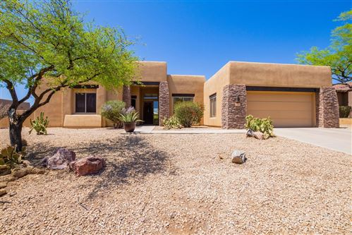 Photo of 9394 E MARK Lane, Scottsdale, AZ 85262 (MLS # 6228762)