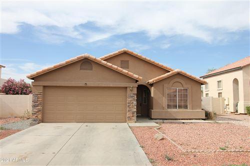 Photo of 7328 W FLEETWOOD Lane, Glendale, AZ 85303 (MLS # 6231762)