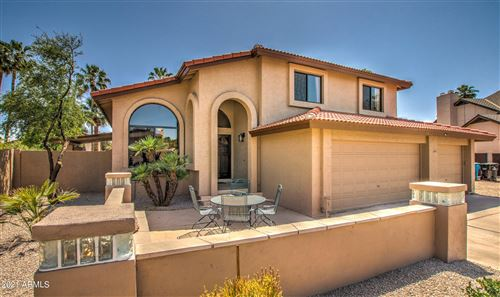 Photo of 5843 E KATHLEEN Road, Scottsdale, AZ 85254 (MLS # 6234762)