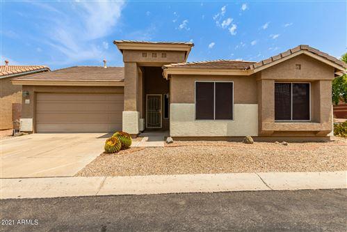 Photo of 3309 N ST ELIAS Street, Mesa, AZ 85215 (MLS # 6268762)