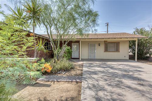 Photo of 8211 E DEVONSHIRE Avenue, Scottsdale, AZ 85251 (MLS # 6272762)