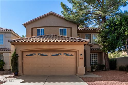 Photo of 4821 W TOLEDO Street, Chandler, AZ 85226 (MLS # 6307762)