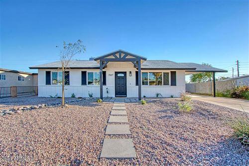 Photo of 7807 E MCKINLEY Street, Scottsdale, AZ 85257 (MLS # 6308762)