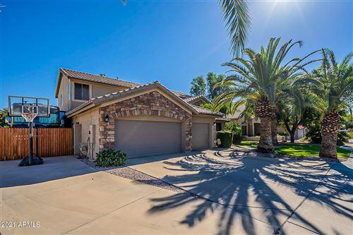 Photo of 22411 N 79TH Drive, Peoria, AZ 85383 (MLS # 6309762)