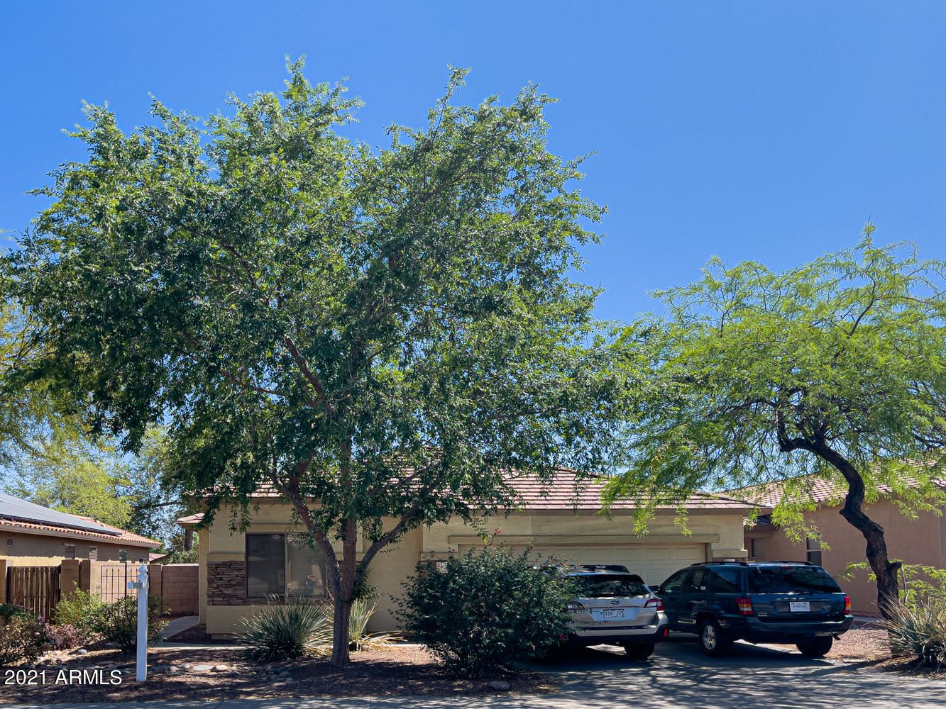 Photo of 12625 W CERCADO Lane, Litchfield Park, AZ 85340 (MLS # 6226762)