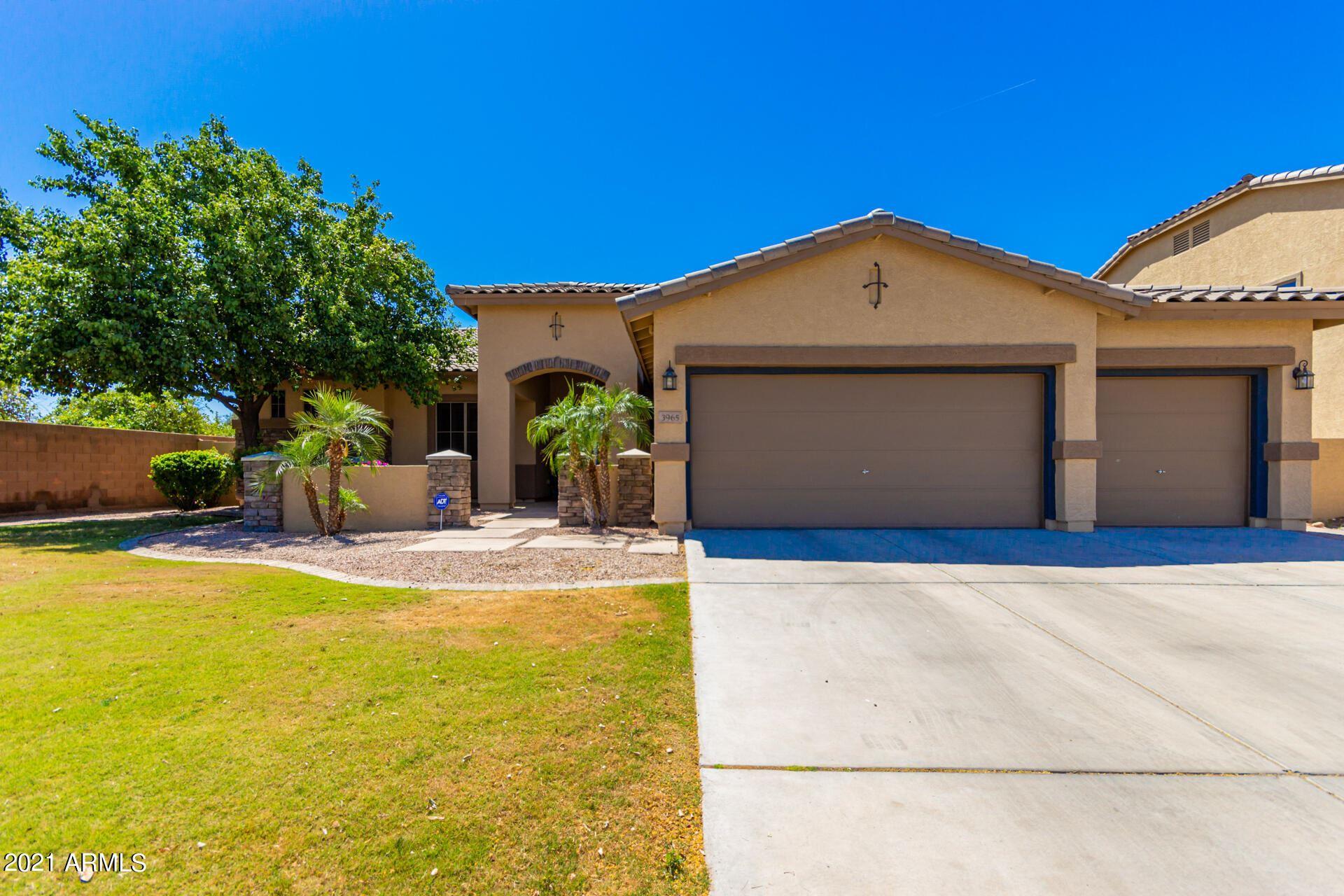 3965 E RAVENSWOOD Drive, Gilbert, AZ 85298 - MLS#: 6232762