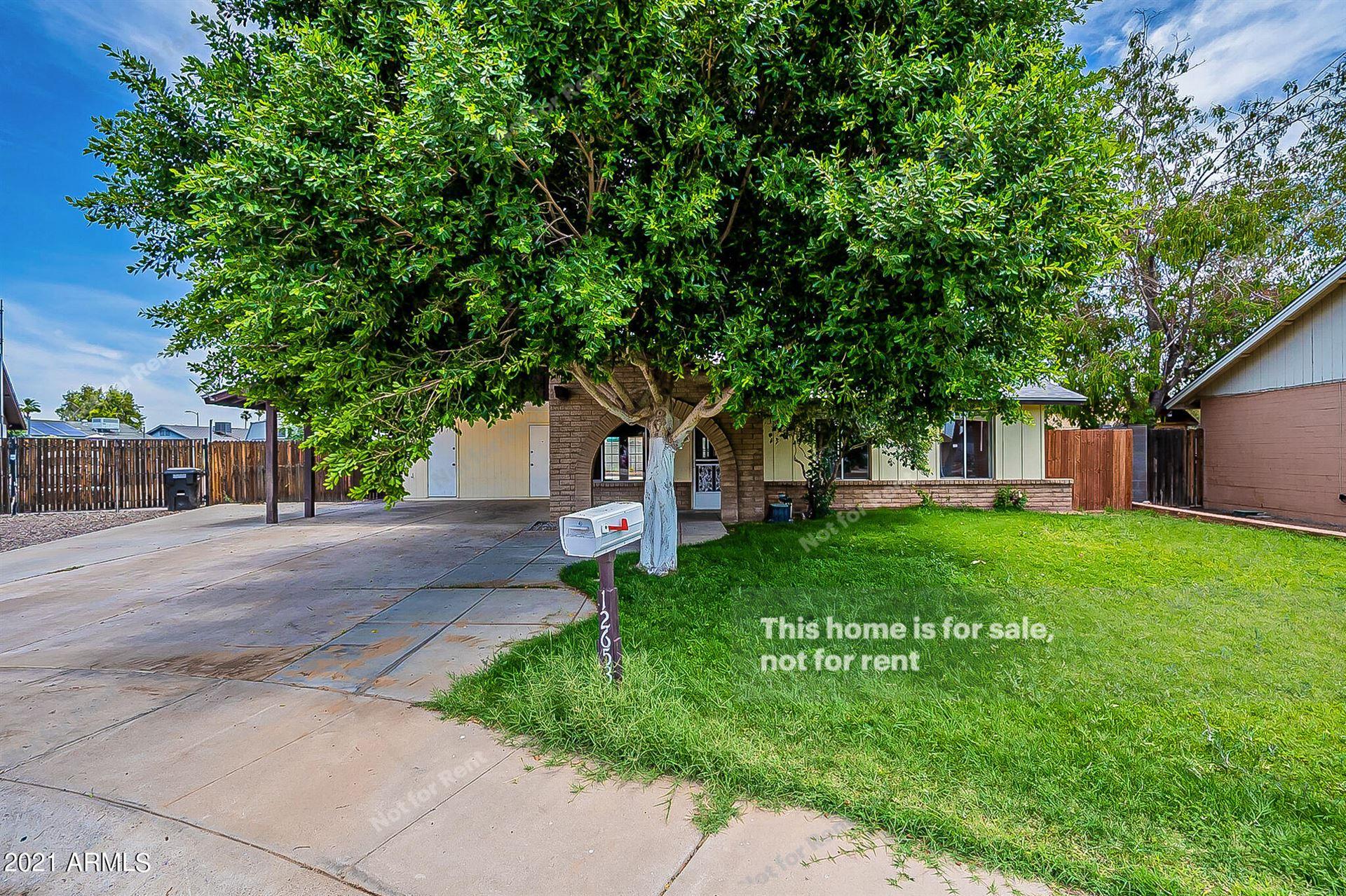 12653 N 42ND Drive, Phoenix, AZ 85029 - MLS#: 6244762