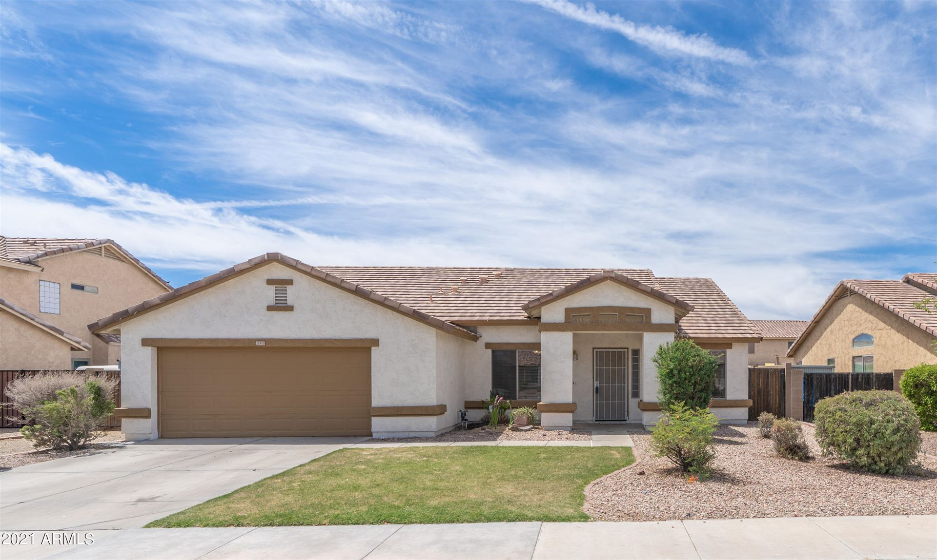 Photo of 15955 W ADAMS Street, Goodyear, AZ 85338 (MLS # 6245762)