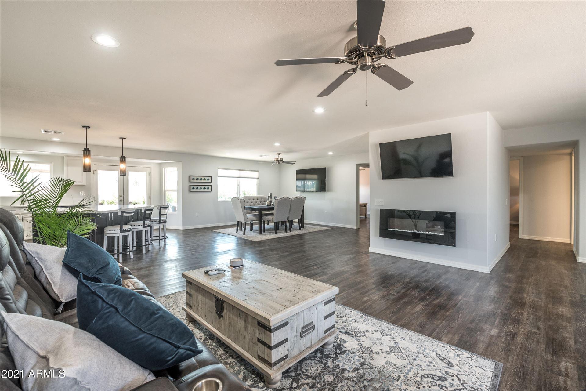 Photo of 11826 N SUN VALLEY Drive, Sun City, AZ 85351 (MLS # 6248762)