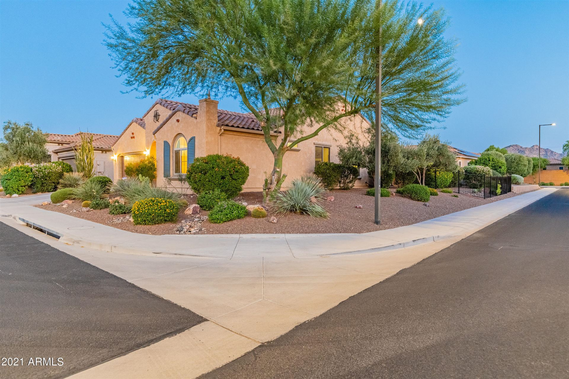 Photo of 27097 W SEQUOIA Drive, Buckeye, AZ 85396 (MLS # 6295762)