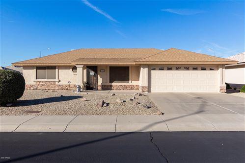 Photo of 11510 E MENDOZA Avenue, Mesa, AZ 85209 (MLS # 6040763)