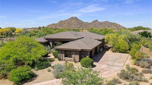 Photo of 33840 N 81ST Street, Scottsdale, AZ 85266 (MLS # 6082763)