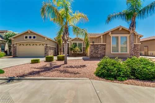 Photo of 4775 S VIRGINIA Way, Chandler, AZ 85249 (MLS # 6085763)