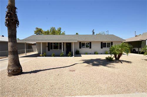 Photo of 816 E SELDON Lane, Phoenix, AZ 85020 (MLS # 6100763)