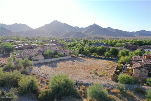 Photo of 19018 N 97TH Place, Scottsdale, AZ 85255 (MLS # 6110763)
