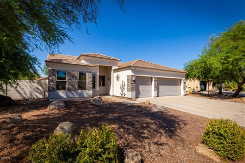 Photo of 1052 E SAN TAN Drive, Gilbert, AZ 85296 (MLS # 6116763)