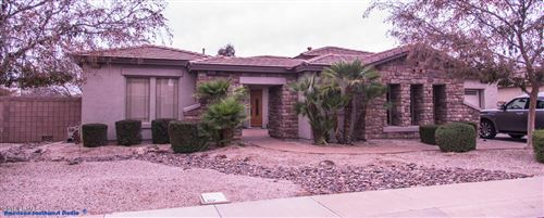 Photo of 2294 S BEVERLY Place, Chandler, AZ 85286 (MLS # 6235763)