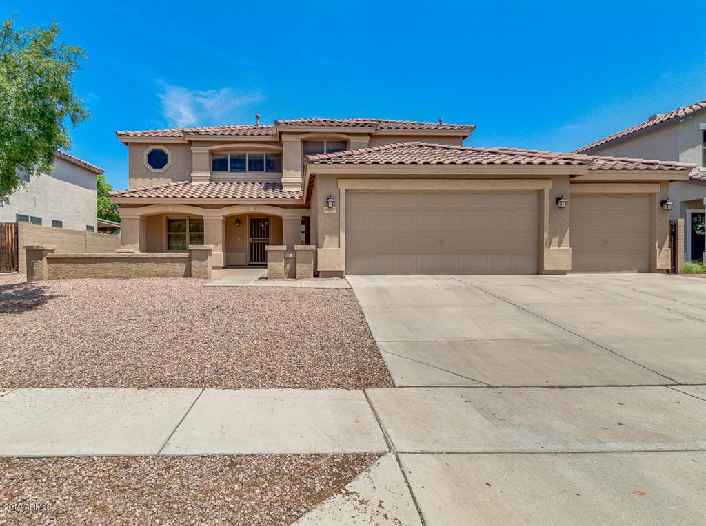 Photo for 28241 N 33RD Avenue, Phoenix, AZ 85083 (MLS # 5956763)
