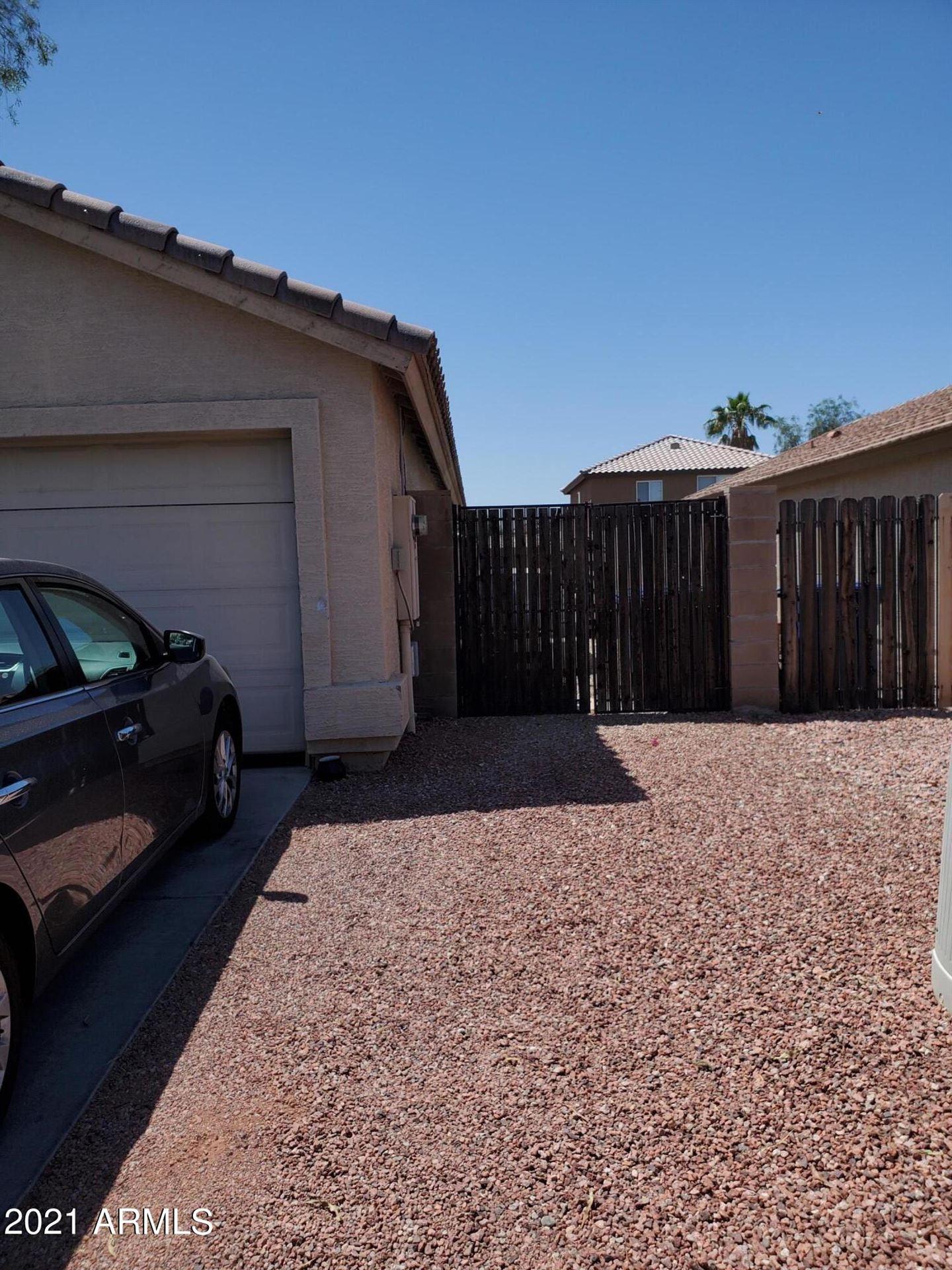 Photo of 12243 W DAHLIA Drive, El Mirage, AZ 85335 (MLS # 6265763)