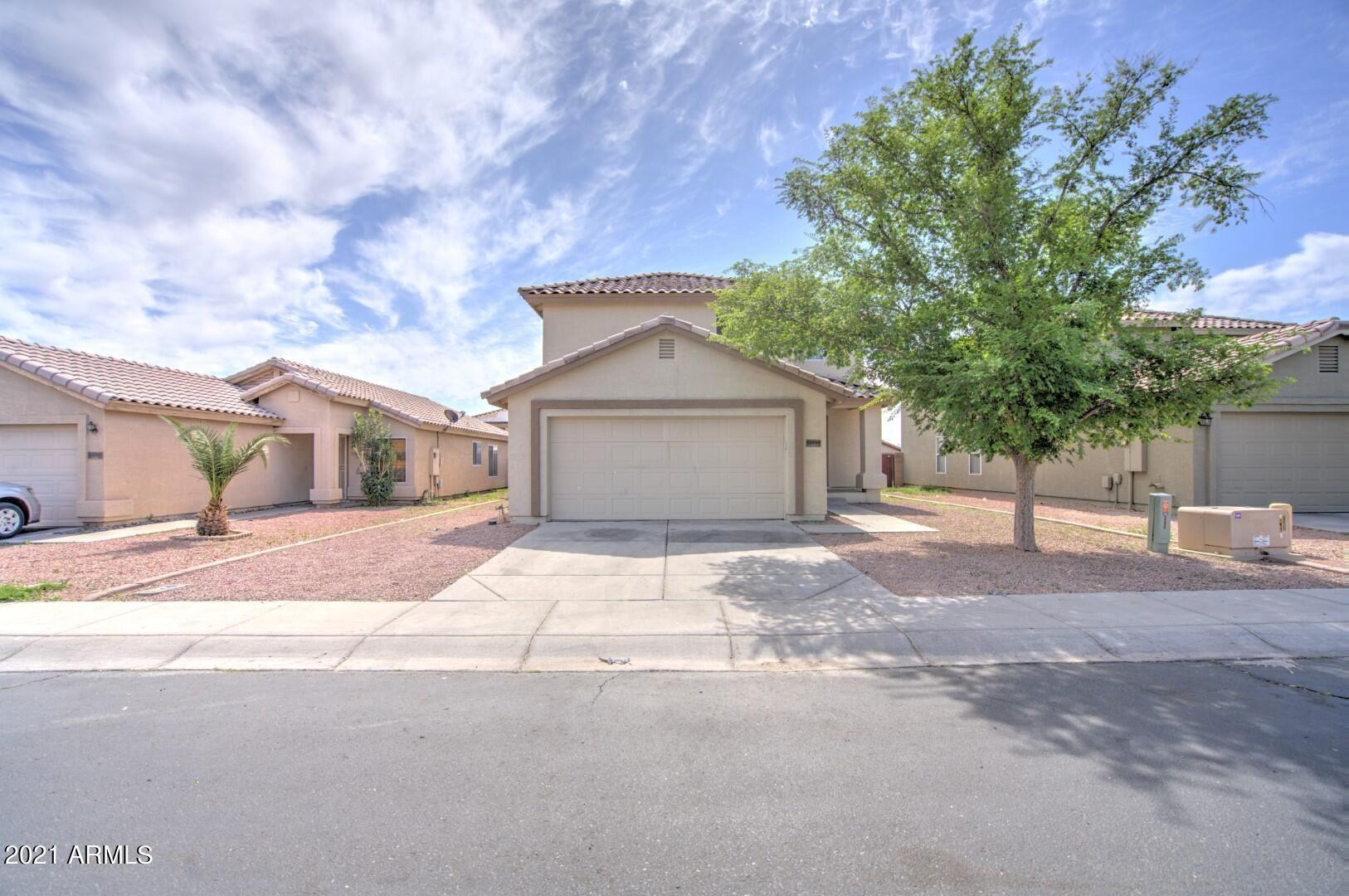 Photo of 12049 W ASTER Drive, El Mirage, AZ 85335 (MLS # 6300763)