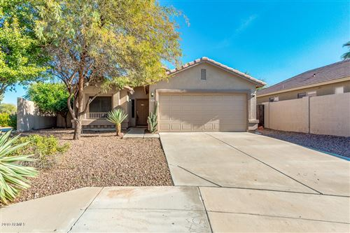 Photo of 7013 S 44TH Lane, Laveen, AZ 85339 (MLS # 6014764)