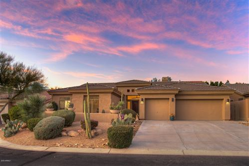 Photo of 8860 E CALLE DE LAS BRISAS --, Scottsdale, AZ 85255 (MLS # 6028764)