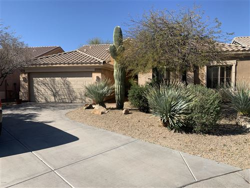 Photo of 10418 E MEADOWHILL Drive, Scottsdale, AZ 85255 (MLS # 6251764)