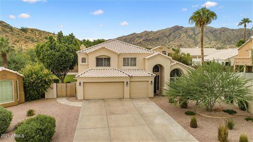 Photo of 1202 E GRANITE VIEW Drive, Phoenix, AZ 85048 (MLS # 6295764)