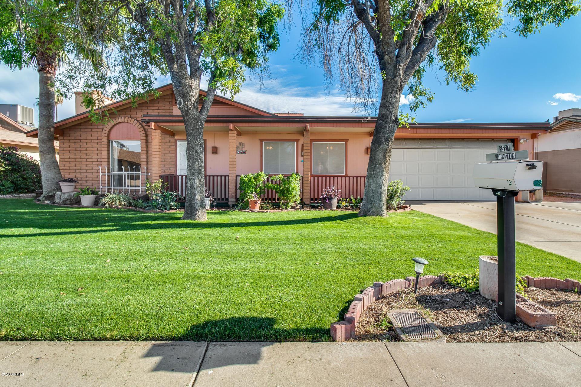 3527 W YUCCA Street, Phoenix, AZ 85029 - MLS#: 6057764