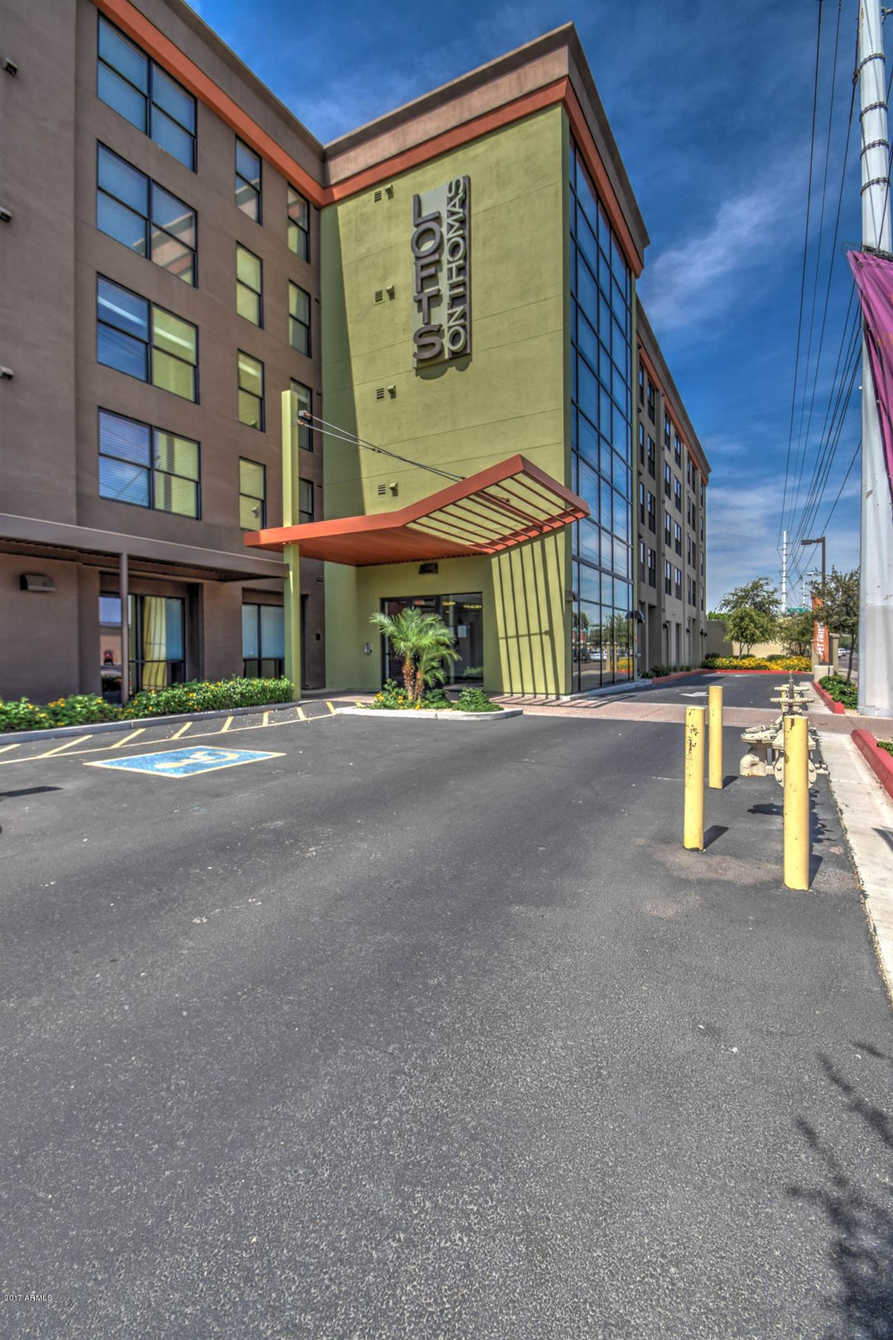 535 W THOMAS Road #312, Phoenix, AZ 85013 - MLS#: 6103764