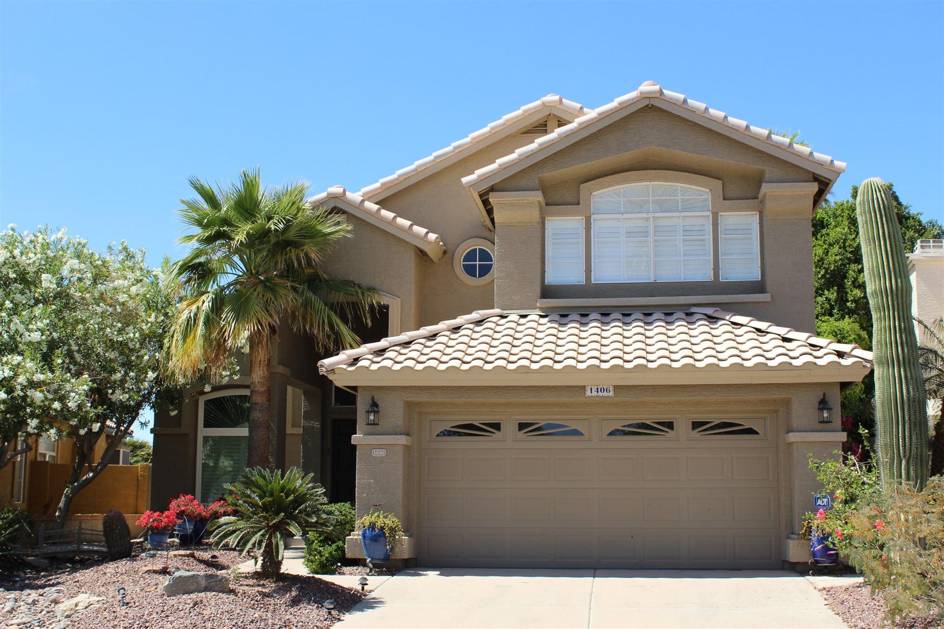 1406 E NIGHTHAWK Way, Phoenix, AZ 85048 - #: 6226764