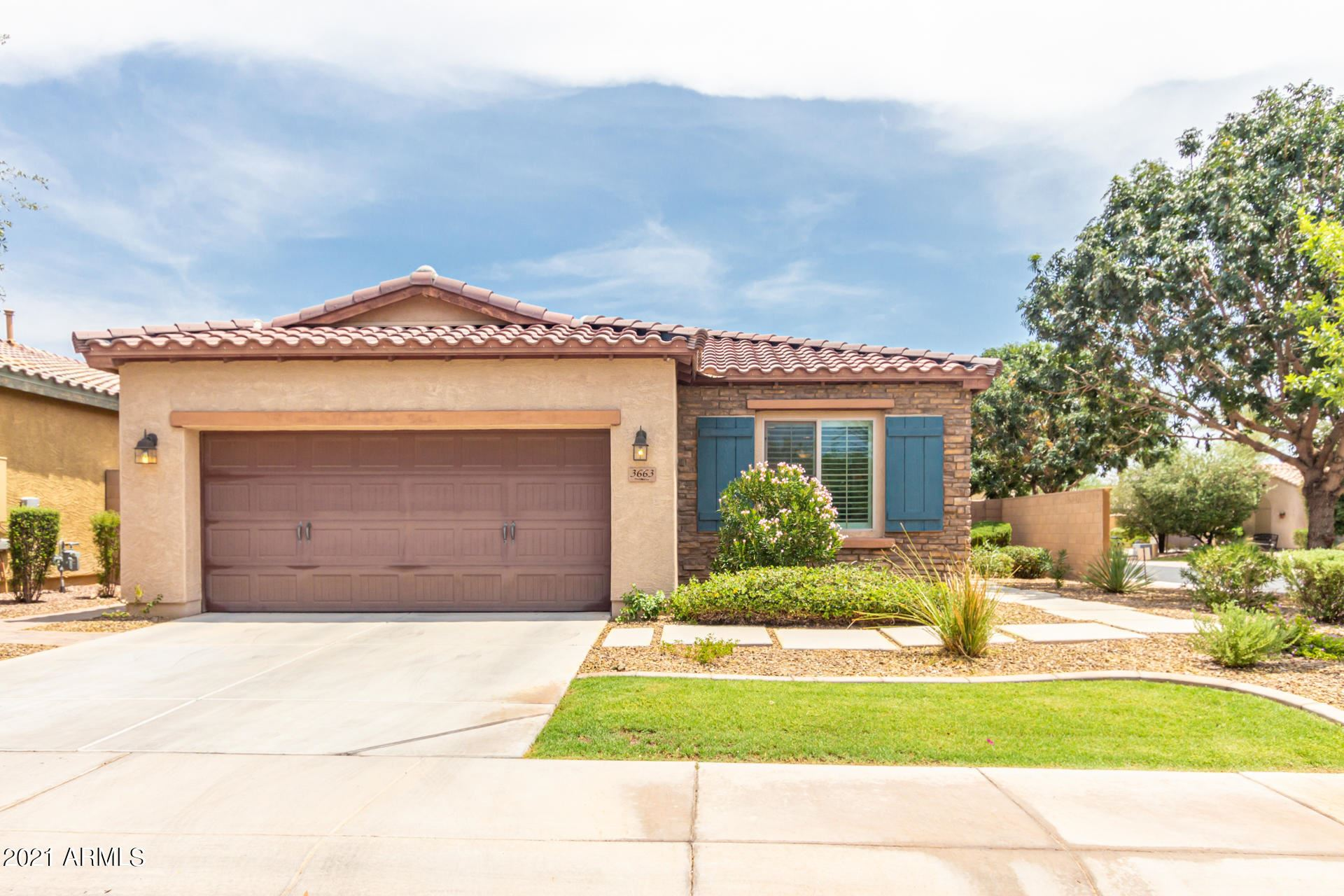 3663 S WASHINGTON Street, Chandler, AZ 85286 - MLS#: 6266764