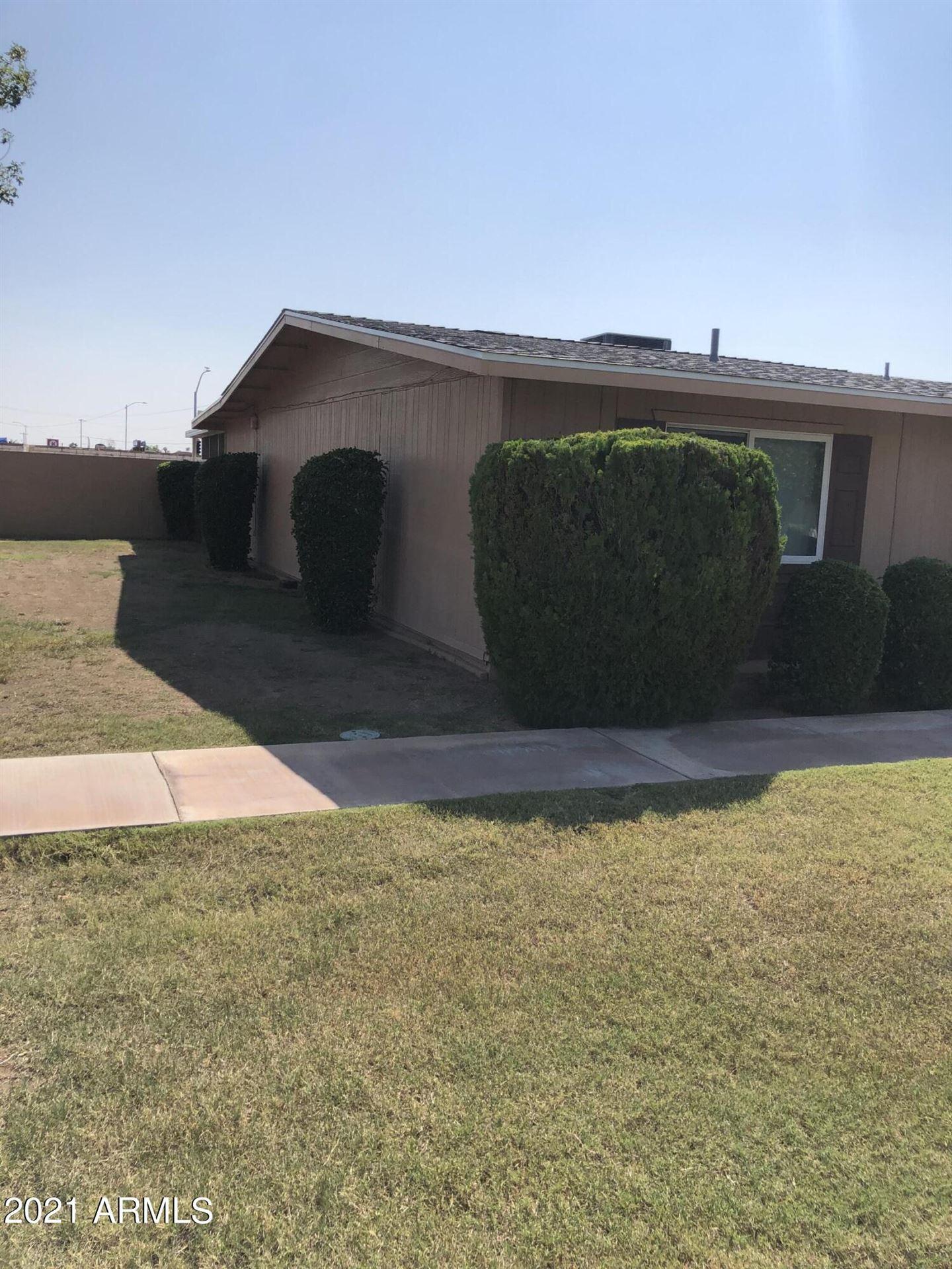 Photo of 13407 N 111TH Avenue, Sun City, AZ 85351 (MLS # 6294764)