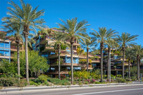 Photo of 7161 E RANCHO VISTA Drive #3001, Scottsdale, AZ 85251 (MLS # 5965765)