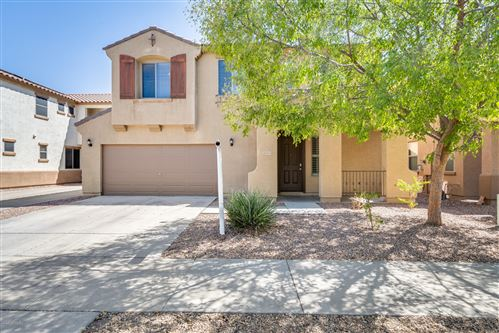 Photo of 14743 W POINSETTIA Drive, Surprise, AZ 85379 (MLS # 6116765)