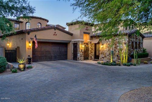 Photo of 19526 N 101st Street, Scottsdale, AZ 85255 (MLS # 6167765)