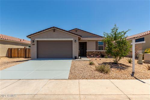 Photo of 20361 N GRANTHAM Road, Maricopa, AZ 85138 (MLS # 6232765)