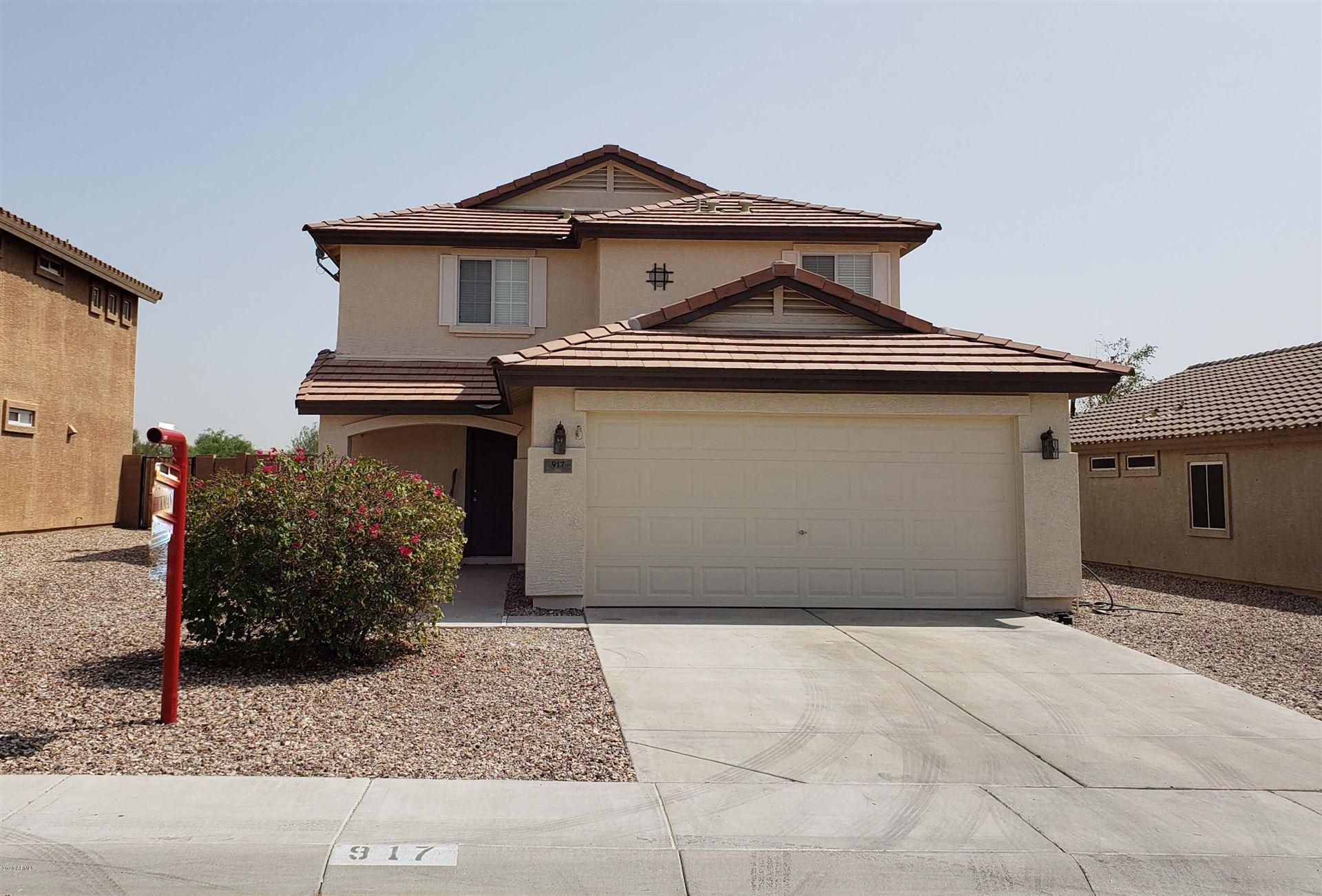 917 S 224TH Lane, Buckeye, AZ 85326 - MLS#: 6128765