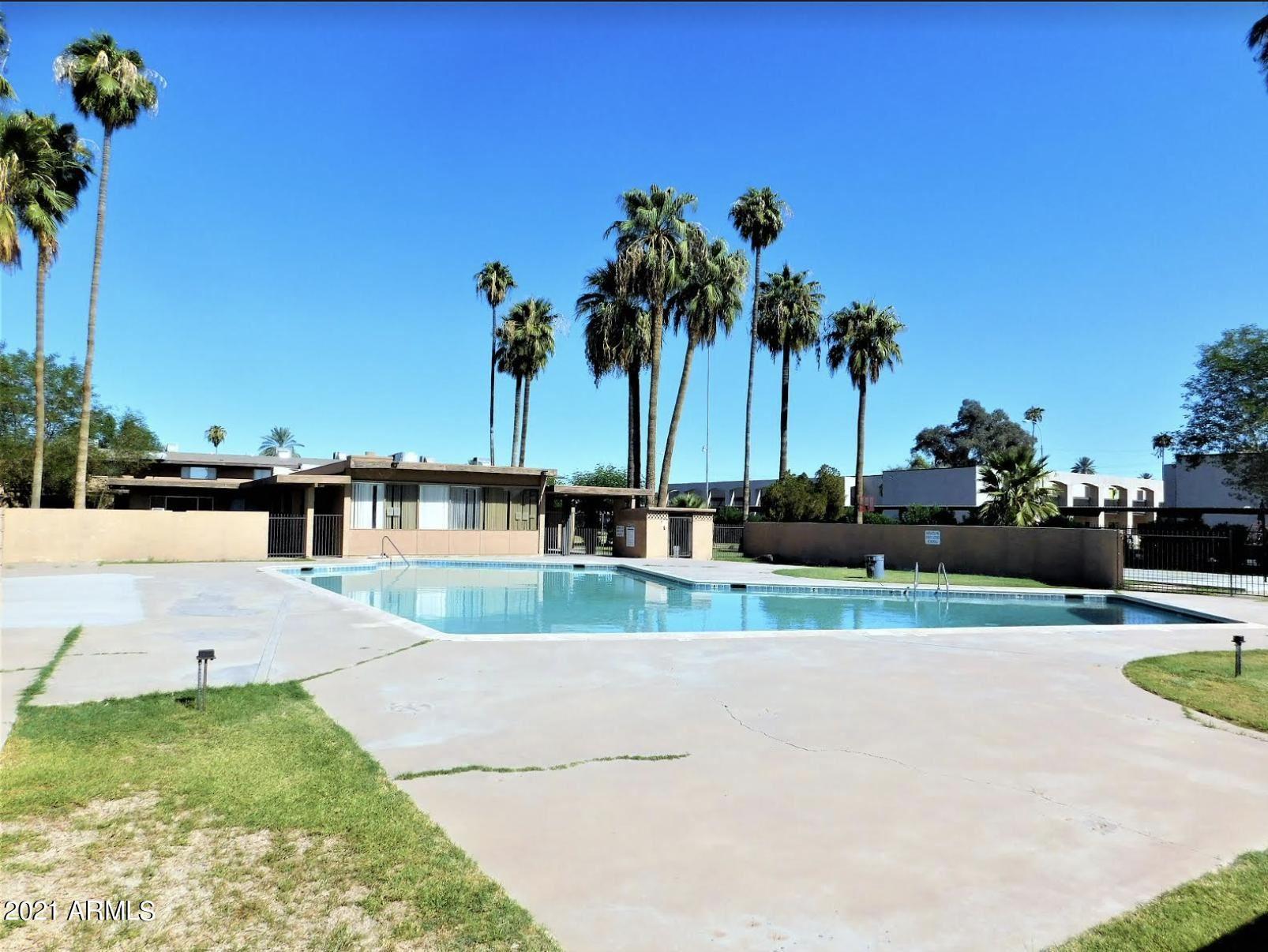 2408 W CAMPBELL Avenue #141, Phoenix, AZ 85015 - MLS#: 6199765