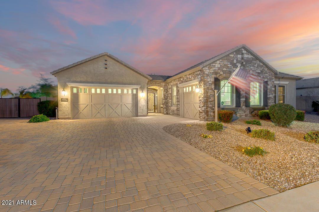 Photo of 22286 E CAMACHO Road, Queen Creek, AZ 85142 (MLS # 6202765)