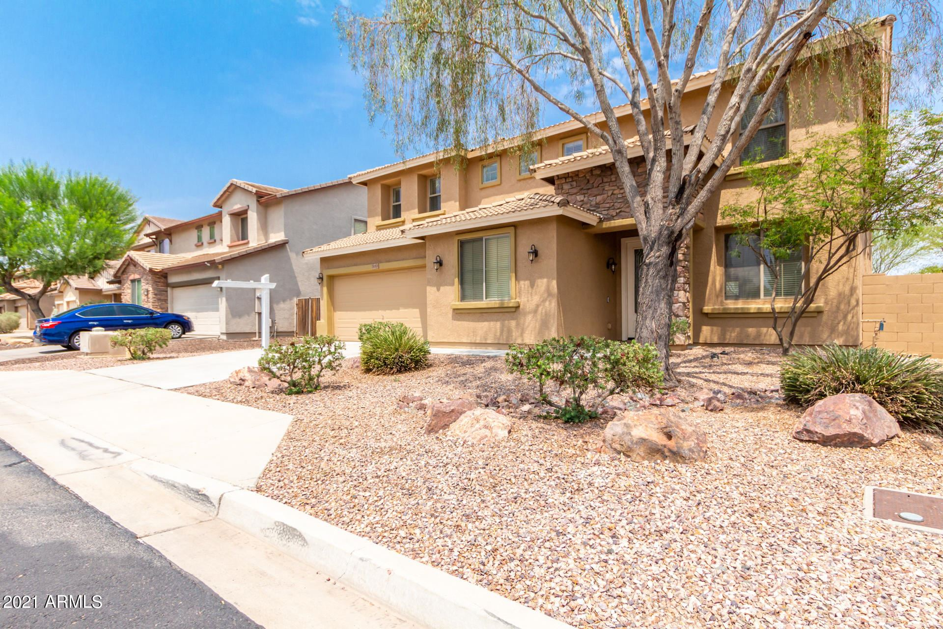 Photo of 26763 N 78Th Avenue, Peoria, AZ 85383 (MLS # 6268765)