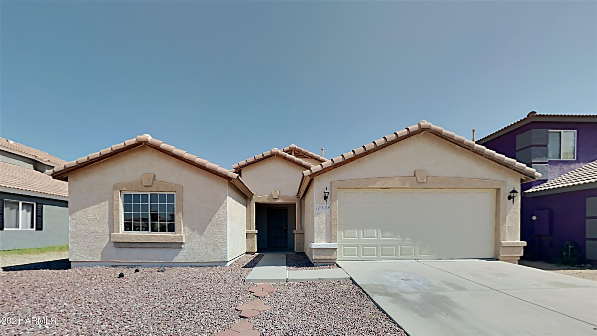 Photo of 12522 W SCOTTS Drive, El Mirage, AZ 85335 (MLS # 6293765)