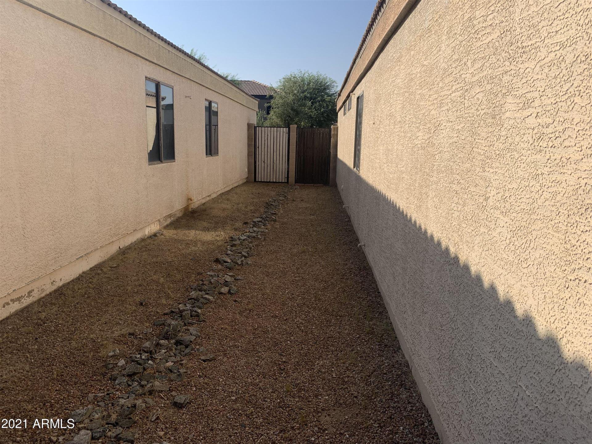 Photo of 12401 W SCOTTS Drive, El Mirage, AZ 85335 (MLS # 6294765)