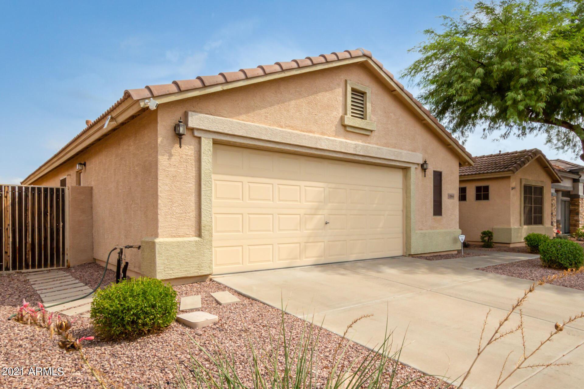 Photo of 12866 W WINDROSE Drive, El Mirage, AZ 85335 (MLS # 6300765)