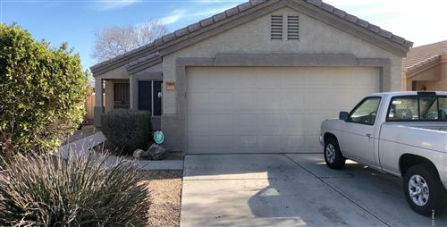 Photo of 13913 N 125TH Drive, El Mirage, AZ 85335 (MLS # 6025766)