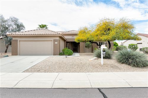 Photo of 20330 N WILDFLOWER Drive, Surprise, AZ 85374 (MLS # 6057766)