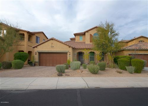 Photo of 9826 E SOUTH BEND Drive, Scottsdale, AZ 85255 (MLS # 6081766)